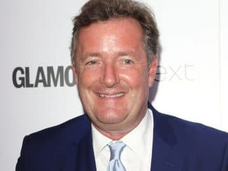 Piers Morgan - Glamour Magazine Woman of the Year Awards 2016
