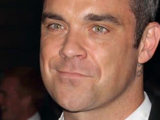Seltene Songs von Robbie Williams? - Promi Klatsch und Tratsch