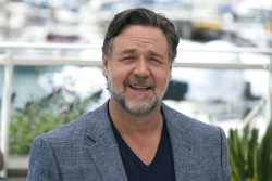 Russell Crowe - 69th Annual Cannes Film Festival