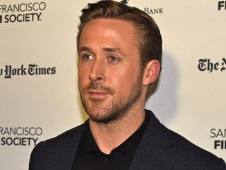 "Ryan Gosling - SF Film Society Presents SF Honors: ""La La Land"" - Arrivals"