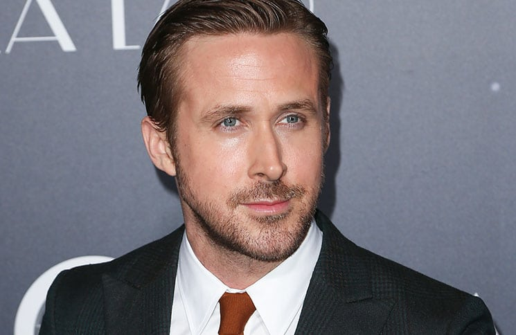 "Ryan Gosling - ""La La Land"" Los Angeles Premiere"