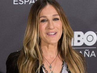 Sarah Jessica Parker - HBO Spain Presentation Photocall