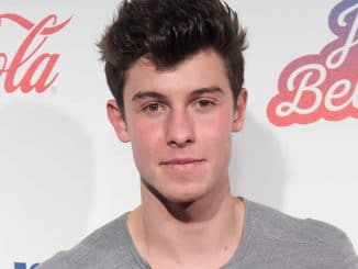 Shawn Mendes - 2016 Jingle Bell Ball