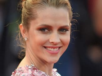 Teresa Palmer - 73rd Annual Venice International Film Festival