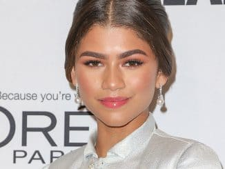 Zendaya Coleman - Glamour Women Of The Year 2016 - Arrivals