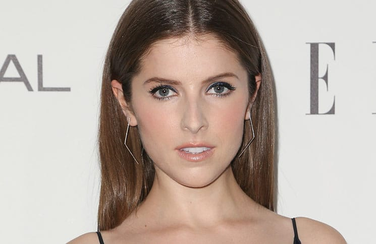 Anna Kendrick - 23rd Annual ELLE Women in Hollywood Awards