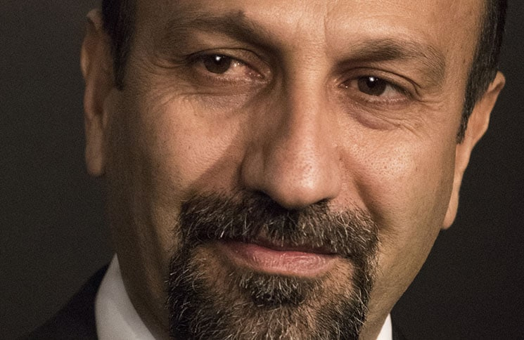 Asghar Farhadi - 2017 National Board of Review Gala