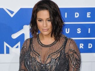 Ashley Graham - 2016 MTV Video Music Awards