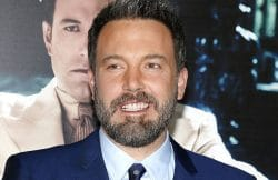 """Ben Affleck - """"Live By Night"""" Los Angeles Premiere"""