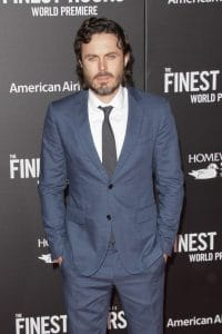"Casey Affleck - ""The Finest Hours"" World Premiere"