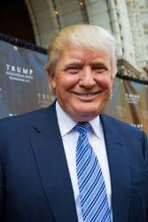 Donald Trump - Trump International Hotel Washington, D.C. Groundbreaking Ceremony - 2