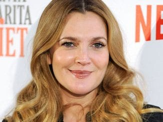 Drew Barrymore: Zombie-Rolle - TV News