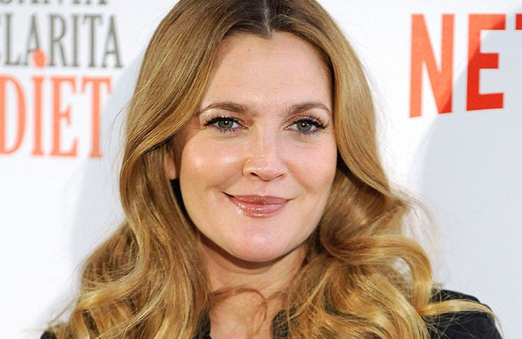 "Drew Barrymore - Netflix's ""Santa Clarita Diet"" Madrid Photocall with Drew Barrymore"