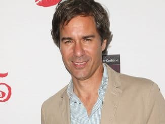 Eric McCormack - 15th Annual Les Girls Cabaret