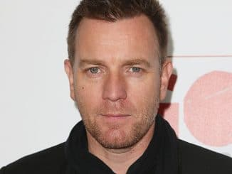 Ewan McGregor - 10th Annual GO Campaign Gala