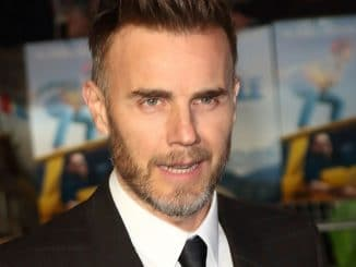 "Gary Barlow - ""Eddie the Eagle"" European Premiere - 2"