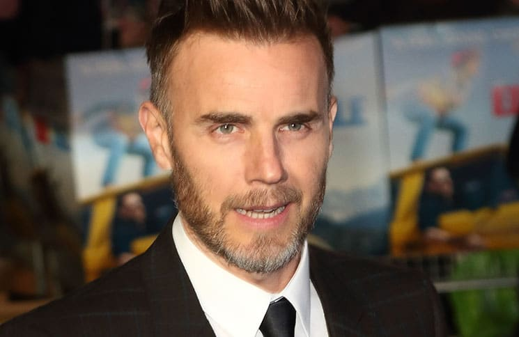 Gary Barlow kritisiert moderne Pop-Songs - Musik News