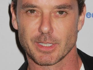 Gavin Rossdale - 4th Annual Wishing Well Winter Gala