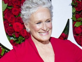 Glenn Close und das Verfallsdatum in Hollywood - Kino News