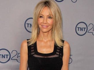 Heather Locklear - 2013 TCA Summer Press Tour