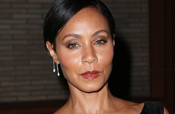 "Jada Pinkett Smith - Debbie Allen's ""Freeze Frame"" US Premiere"