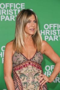 """Jennifer Aniston - """"Office Christmas Party"""" Los Angeles Premiere - 3"""