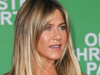 "Jennifer Aniston - ""Office Christmas Party"" Los Angeles Premiere - 3"