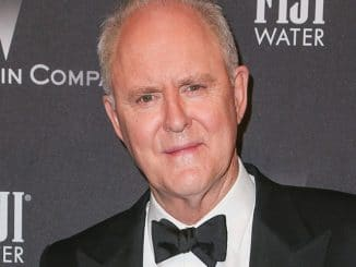 John Lithgow - Weinstein Company and Netflix 74th Annual Golden Globes After Party