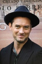 "Jude Law - ""The Young Pope"" Madrid Photocall"