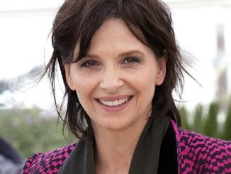Juliette Binoche - 69th Annual Cannes Film Festival