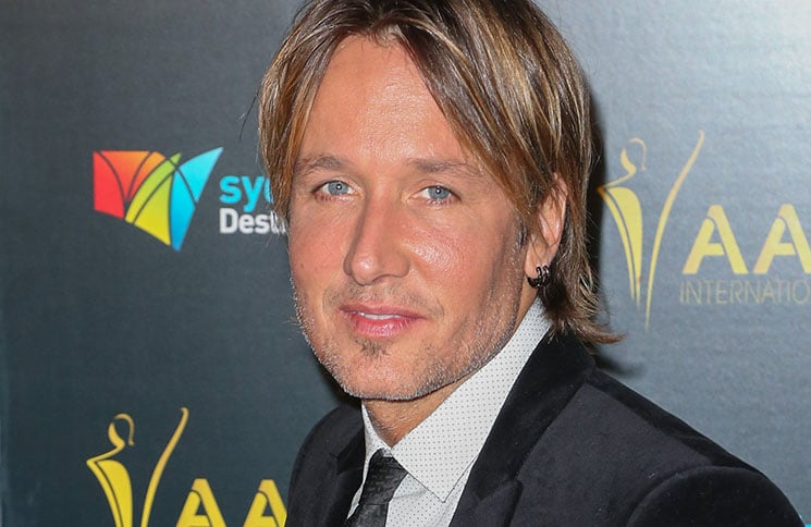 Keith Urban schwärmt von Post Malone - Musik News