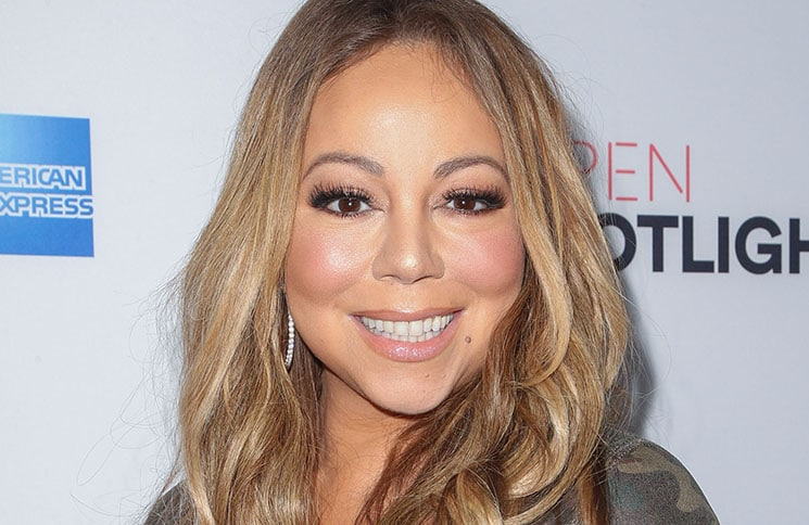 Mariah Carey - 3rd Annual Airbnb Open Spotlight - 3