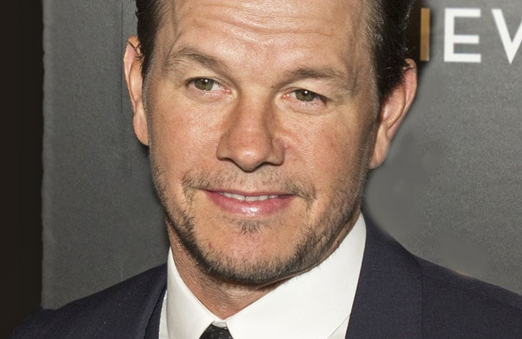 Mark Wahlberg - 2017 National Board of Review Gala