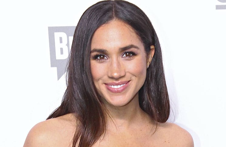 Meghan Markle - 2015 NBCUniversal Cable Entertainment Upfront