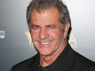 Mel Gibson - 6th Annual AACTA International Awards