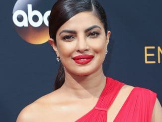 Priyanka Chopra - 68th Annual Primetime Emmy Awards