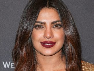 Priyanka Chopra - Weinstein Company and Netflix 74th Annual Golden Globes After Party