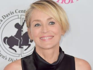 Sharon Stone - 2016 Carousel Of Hope Ball