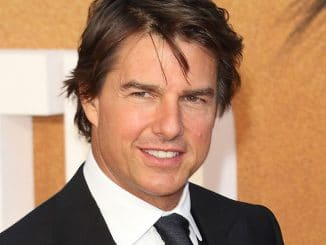 "Tom Cruise - ""Jack Reacher: Never Go Back"" European Premiere"