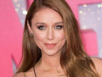 "Una Healy - ""Bridget Jones's Baby"" World Premiere"