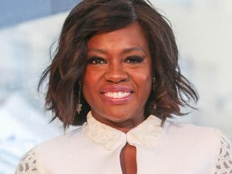 Viola Davis Honored with a Star on the Hollywood Walk of Fame