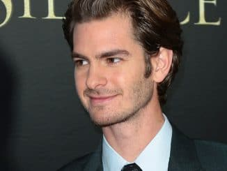 "Andrew Garfield - ""Silence"" Los Angeles Premiere"