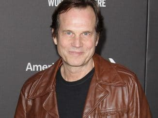 "Bill Paxton - ""The Finest Hours"" World Premiere"