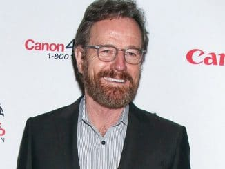 Bryan Cranston - 18th Annual Canon Customer Appreciation Reception Celebrating 20 Years of Sponsorship