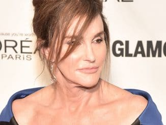 Caitlyn Jenner - Glamour's 25th Anniversary Women Of The Year Awards