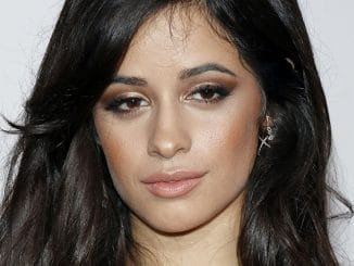 Camila Cabello - 2016 American Music Awards