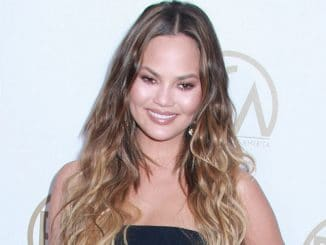 Chrissy Teigen - 28th Annual Producers Guild of America Awards