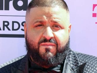 DJ Khaled will mit Adele singen - Musik News