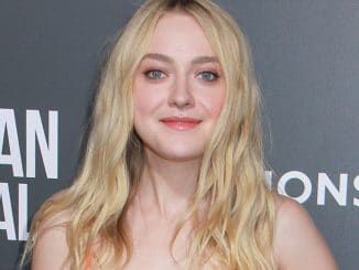 "Dakota Fanning - ""American Pastoral"" Los Angeles Special Screening"