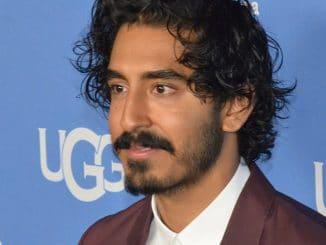 Dev Patel - 32nd Santa Barbara International Film Festival